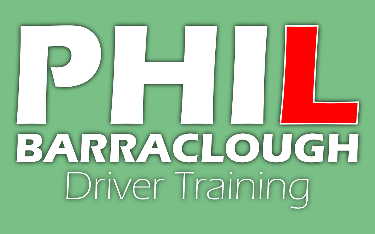 Phil Barraclough Driver Training
